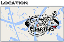 delacroix louisiana charter fishing