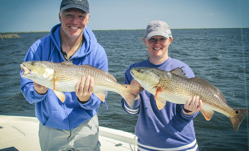 March fishing report new orleans la louisiana fishing for La fishing charters